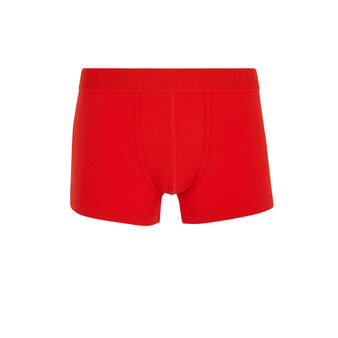 Micro boxer rouge oreliz yellow.