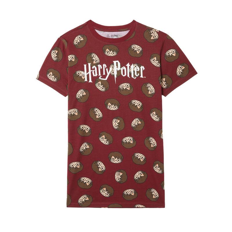 Harry Potter-tuniek - bordeauxrood;