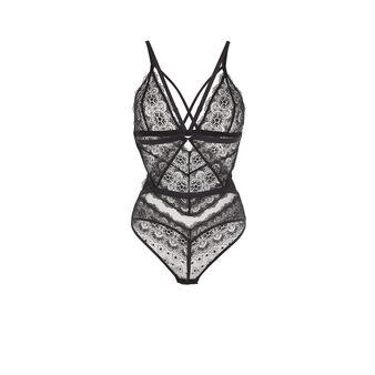Body noir cupidoniz black.
