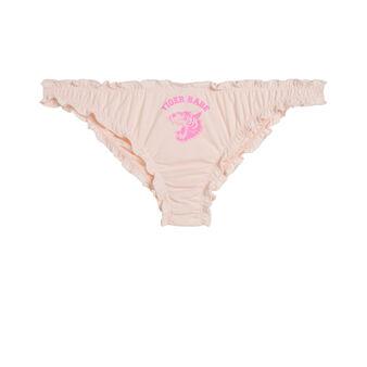 Culotte rose pâle yourselfiz pink.