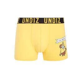 Boxer jaune hellomiz yellow.