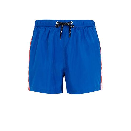 Short de bain bleu bleurayiz;