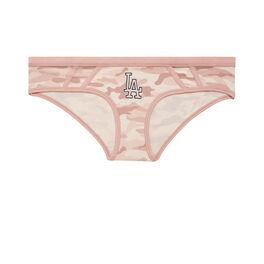 Culotte rose clair laliz pink.