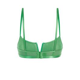 Brassière verte coloriz green.