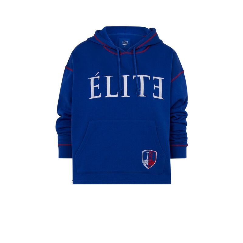 Sweat Elite - bleu ;