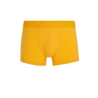 Micro boxer jaune oreliz red.