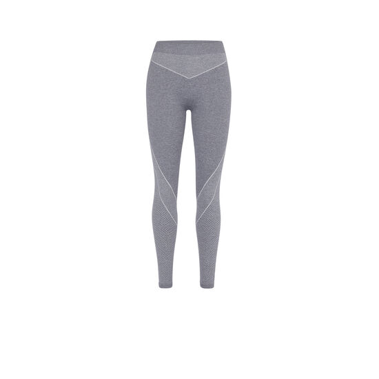 Legging gris workoutiz;