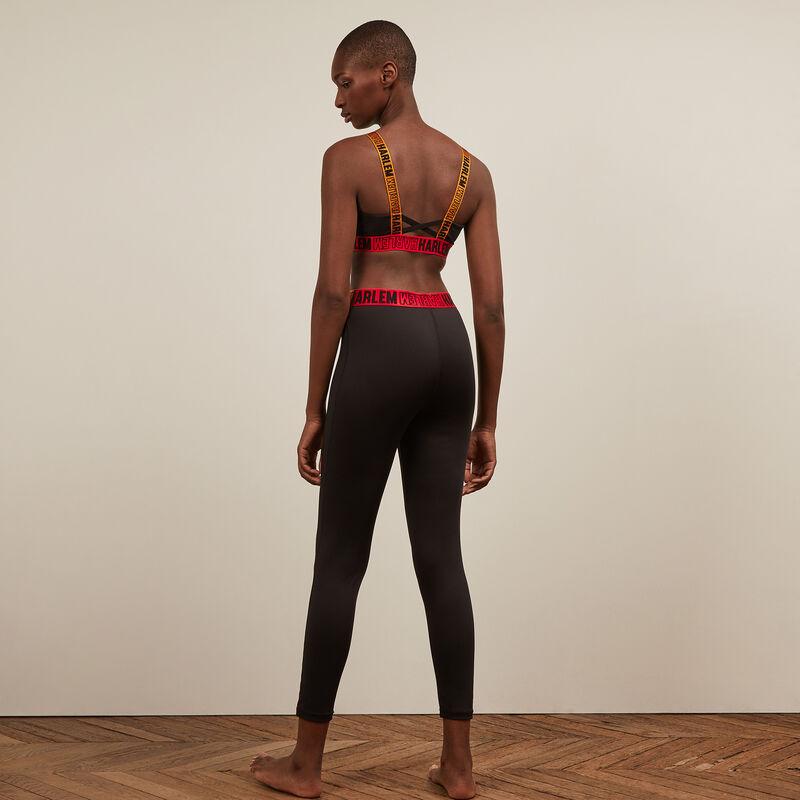 Legging de sport - noir;