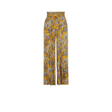 Pantalon jaune moutarde yellopalmiz yellow.