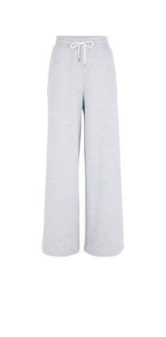 Pantalon gris sporlagiz grey.