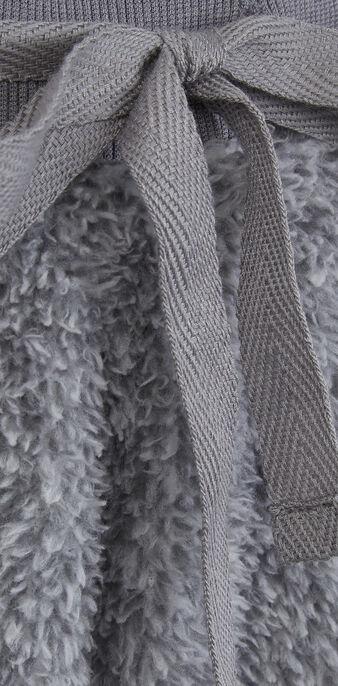 Pantalon gris ribpoiliz grey.