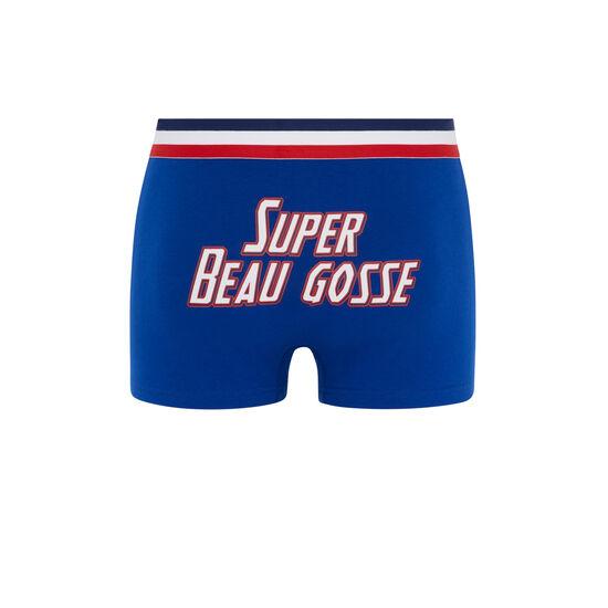 Boxer bleu superbogossiz;