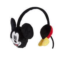 Cache-oreilles mickey noir chrismiz black.