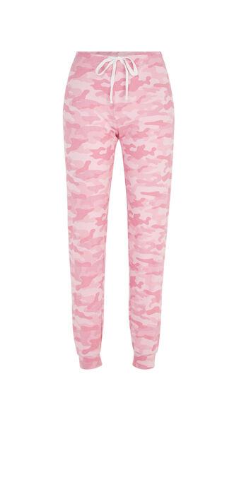 Jogging rose terfliz pink.