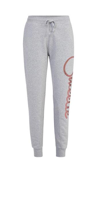 Pantalon gris clair sweetieiz grey.