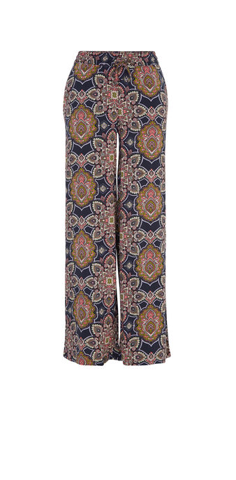 Pantalon bleu aliciaiz blue.