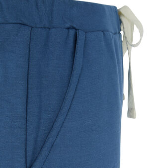 Short bleu bluvetiz blue.