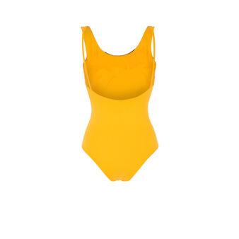 Body jaune bigboopiz yellow.