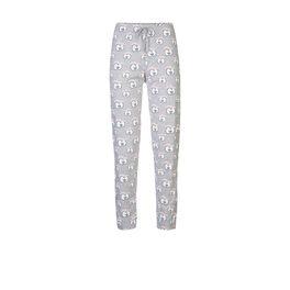 Pantalon gris allsourciliz grey.