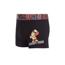 Boxer noir playdiz black.