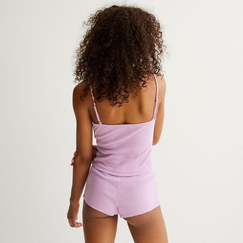 effen pyjamaset - lila;