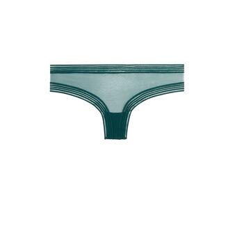 Shorty vert wafiz green.