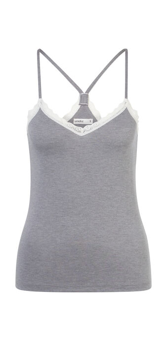 Top gris vitamiz grey.