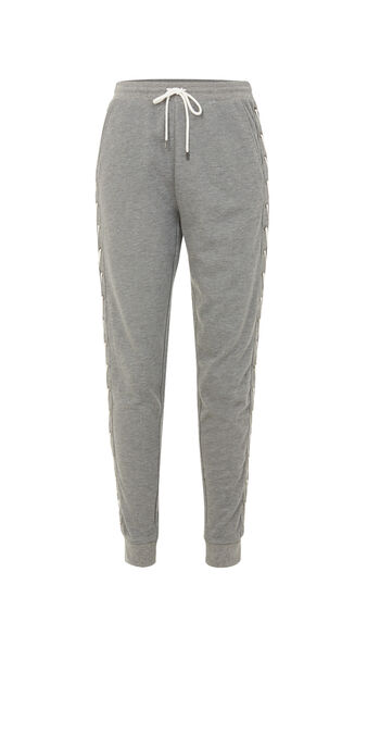 Jogging gris girlgiz grey.
