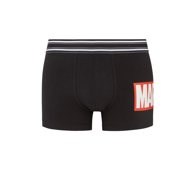 Boxer noir marvelrediz;