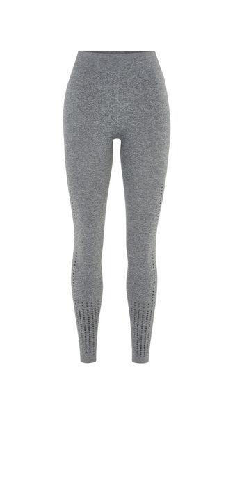 Legging gris seamtriz grey.