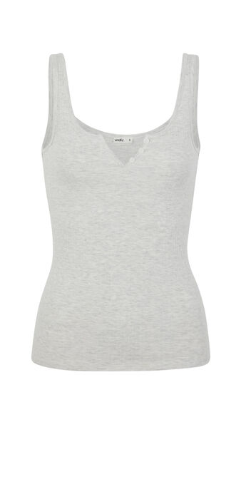 Top gris clair newdebidiz grey.