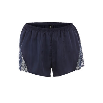 Short bleu osailiz blue.