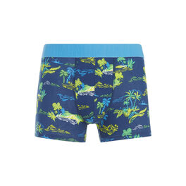 Boxer bleu playaiz blue.