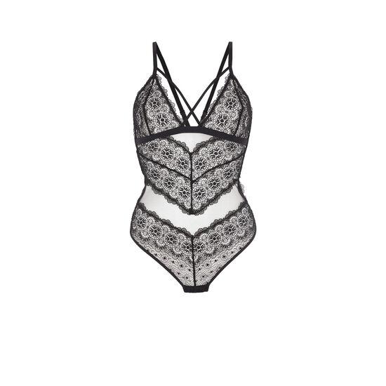 Body noir cupidoniz;