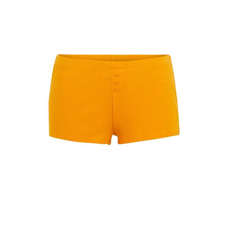 Short en jersey uni newdebidiz;